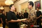 AGA dan Sri Sultan Hamangkubuwono X