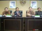 Irman Gusman, AM Fatwa dan AGA