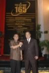 Bersama Zulkifli Hasan