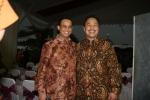 AGA dan Anies Baswedan Ph.D.