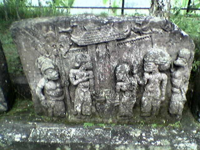 Relief Candi Sukuh