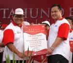 Bersama Sugiharto